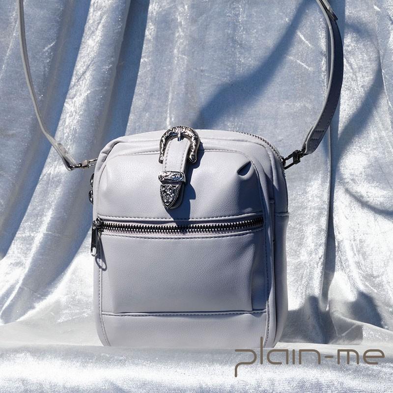 【plain-me】金馬獎聯名旅行小包 (黑/灰/杏色) CRV3025【限時優惠】