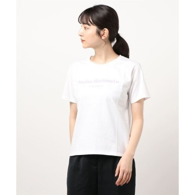 tシャツ Tシャツ 【Mylanka】ロゴTシャツ