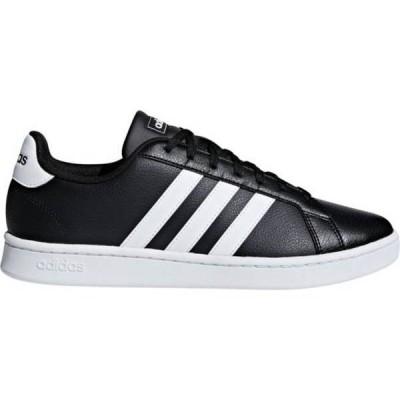 アディダス メンズ スニーカー シューズ adidas Men's Grand Court Shoes