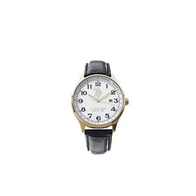 US Polo Association Luxury Watch USP4329YG 並行輸入品