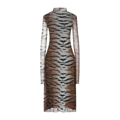 VIRNA DR チューブドレス ファッション  レディースファッション  ドレス、ブライダル  パーティドレス ベージュ
