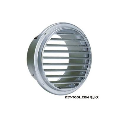 西邦工業 外壁用アルミ製換気口(ベントキャップ)薄型 SV50G 0