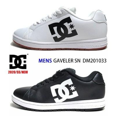 DC SHOES DCシューズ メンズ スニーカー GAVELER SN DM201033