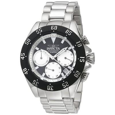 インビクタ Invicta インヴィクタ 男性用 腕時計 メンズ ウォッチ シルバー 22396