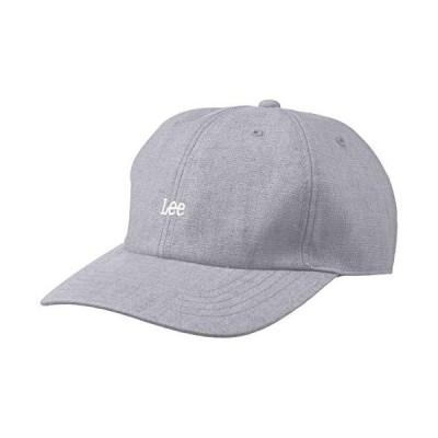 リー ローキャップ LE LOW CAP LINEN 105176001 NAVY 日本 57cm~59cm (日本サイズM-L相当)