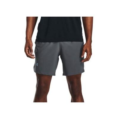 アンダーアーマー メンズ ハーフパンツ・ショーツ ボトムス Men's Launch 7 Shorts