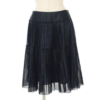 エムズグレイシー スカート プリーツ 40