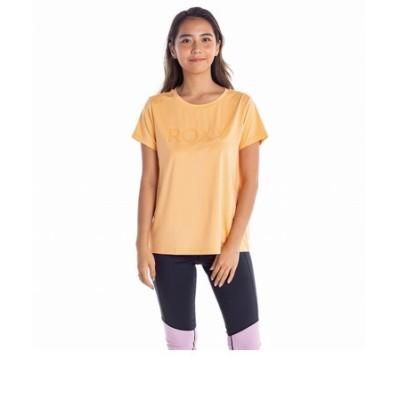 【ROXY ロキシー 公式通販】ロキシー(ROXY)ONE SELF 水陸両用 速乾 UVカット Tシャツ