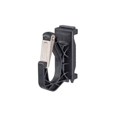 新規格 タジマ 後付フックハンガー 胴ベルト用 ADFH-D ベルトを抜かなくても装着可能 製品重量33g TAJIMA TJMデザイン 169495