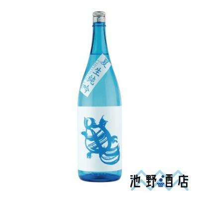 千代の亀 夏生純米吟醸 720ml