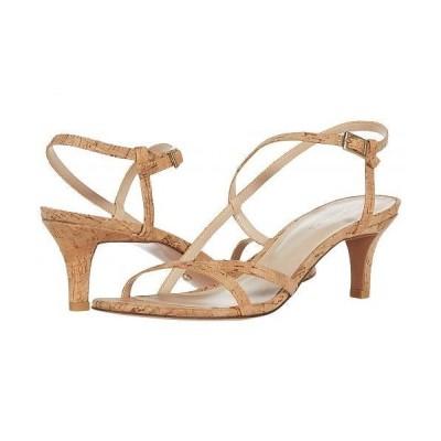 Pelle Moda ペレモーダ レディース 女性用 シューズ 靴 ヒール Betty - Natural