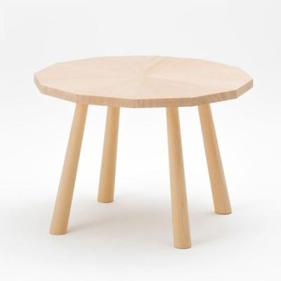 ラウンジテーブル センターテーブル 天然木 ヒノキ製 国産 高級 日本製【代引不可】【受注生産】