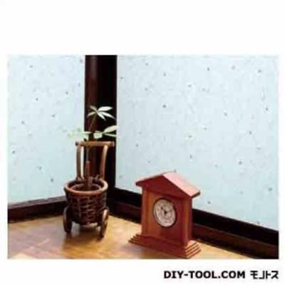 明和グラビア 飛散防止効果のある窓飾りシート ホワイト (GH-4606) 明和グラビア 補修剤・補