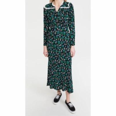 リキソ RIXO レディース ワンピース ワンピース・ドレス Ada Dress Garden Party