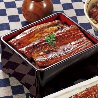 鹿児島県産うなぎ蒲焼き(4袋)  食品 冷凍食品 人気 ランキング 通販 ベルーナ ベルーナグルメ