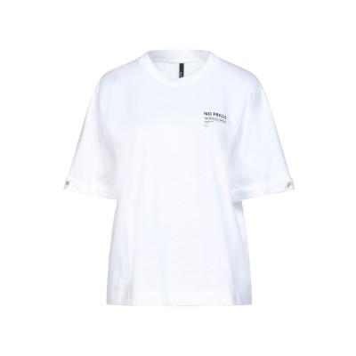 MOTHER OF PEARL T シャツ ホワイト XS オーガニックコットン 100% T シャツ