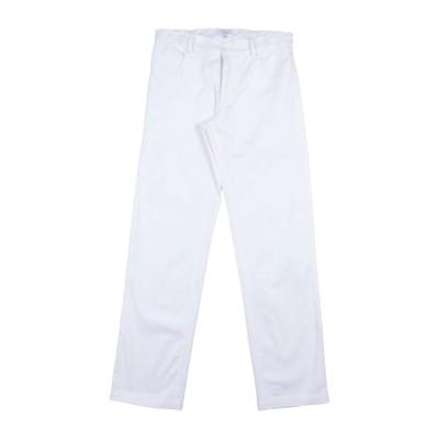 ALETTA パンツ ホワイト 12 コットン 97% / ポリウレタン 3% パンツ