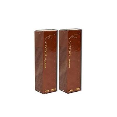 2個セットセプテム エルヴィナス クリスタリューションE 薬用美容液