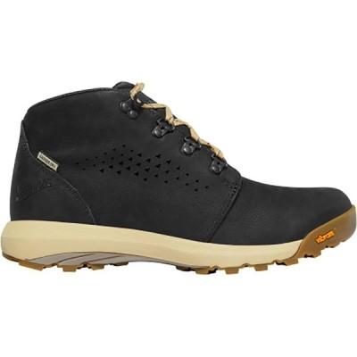 ダナー Danner レディース ハイキング・登山 ブーツ シューズ・靴 Inquire Chukka Hiking Boot Black