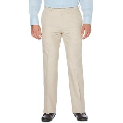 キューバベラ カジュアルパンツ ボトムス メンズ Men's Five-Pocket Pants Natural Linen