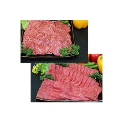那須野ヶ原牛 ステーキとしゃぶしゃぶの堪能セット【1004897】
