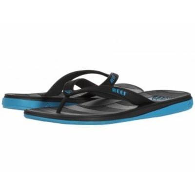 Reef リーフ メンズ 男性用 シューズ 靴 サンダル Switchfoot LX Black/Blue【送料無料】