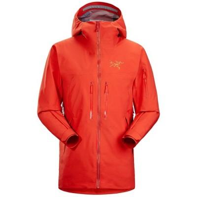 アークテリクス メンズ ジャケット・ブルゾン アウター Arc'teryx Sabre LT Jacket