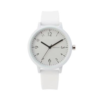 one'sterrace(ワンズテラス) シリコンベルト腕時計