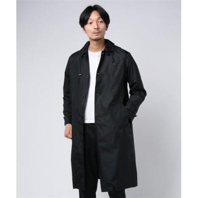 HELIOPOLE / Traditional Weatherwear: シングルコート MEN ジャケット/アウター > ナイロンジャケット
