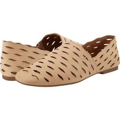 ラッキーブランド Lucky Brand レディース シューズ・靴 Dalani Dusty Sand