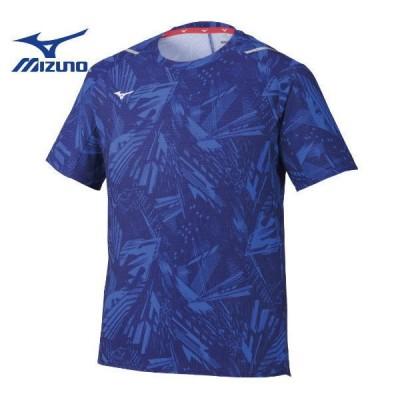 ミズノ TO M ドライエアロフローTシャツ 32MA052020 トレーニング ウェア