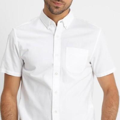 ギャップ メンズ ファッション BASIC OXFORD - Shirt - optic white