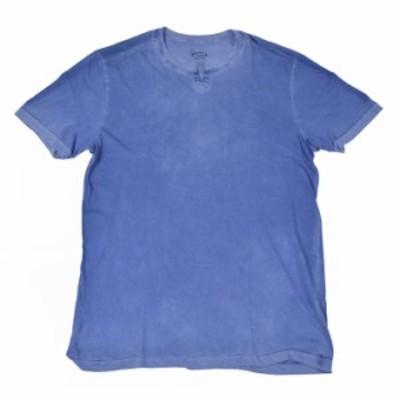 HOWE ハウ デザインTシャツ SOLID NOTCH