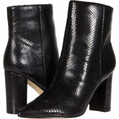 マーク フィッシャー Marc Fisher LTD レディース シューズ・靴 Ulani 2 Black Leather