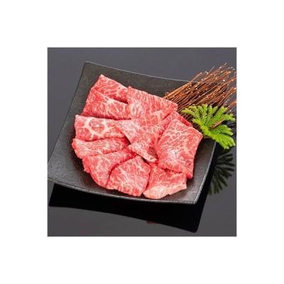 紀の川市 ふるさと納税 高級和牛「熊野牛」 松源特選モモ焼肉 400g 4等級以上