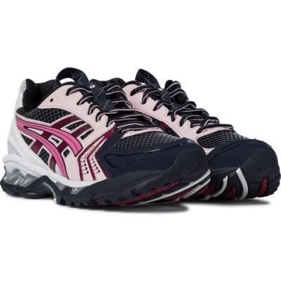 アシックス Asics レディース スニーカー シューズ・靴 UB1-S GEL-KAYANO 14 sneakers Midnight/White