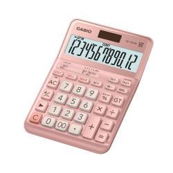CASIO卡西歐-12位數雙電源稅率商用計算機/DF-120FM-PK