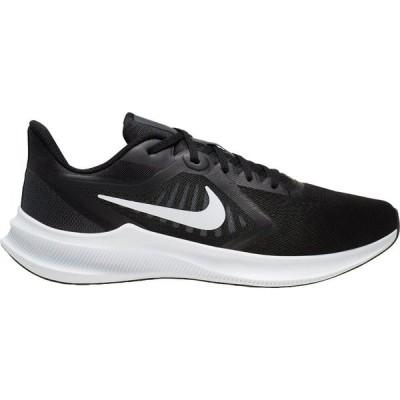 ナイキ Nike メンズ ランニング・ウォーキング シューズ・靴 Downshifter 10 Running Shoes Black/White/Grey