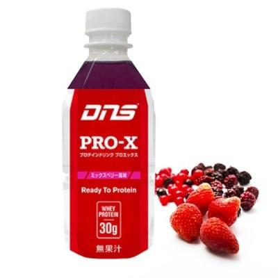 DNS 安い 激安 プロエックス ペットボトル ミックスベリー風味 350ml×24本