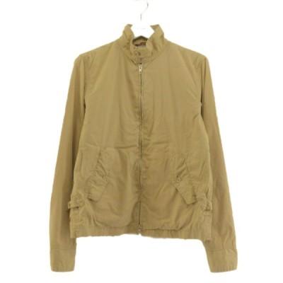 【SALE】 Engineered Garments ジップアップ コットンジャケット サイズ:S (なんば店)