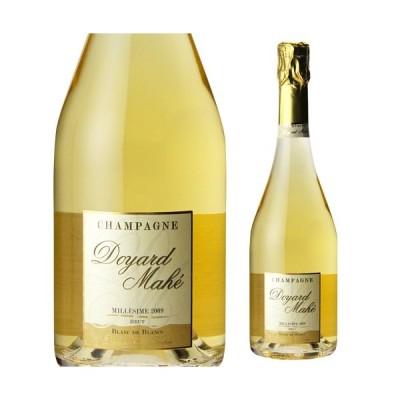 ワイン ドヤール マエ ミレジム ブリュット ブラン ド ブラン シャンパーニュ シャンパン