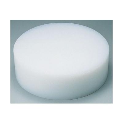 まな板 業務用まな板 K型 プラスチック中華まな板 小 H100mm メーカー直送/代引不可(7-0354-0207)