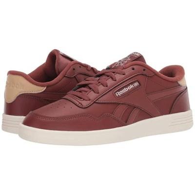 リーボック Club Memt メンズ スニーカー 靴 シューズ Boulder Brown/Sahara/Chalk