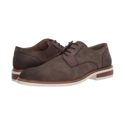 Kenneth Cole Unlisted メンズ 男性用 シューズ 靴 オックスフォード 紳士靴 通勤靴 Jimmie Lace-Up PT - Grey