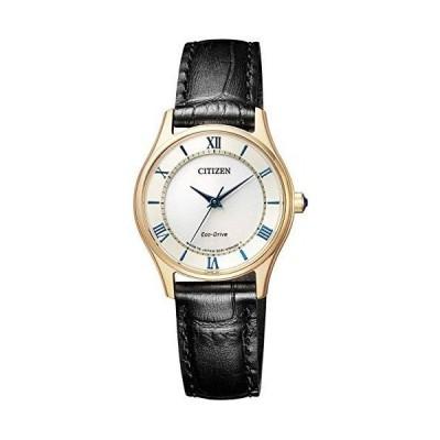 シチズン 腕時計 シチズン コレクション EM0402-13P エコ・ドライブ ウインター限定 ペアモデル レディース