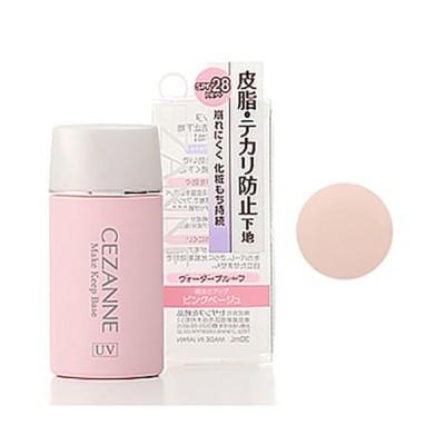 セザンヌ化粧品 セザンヌ 皮脂テカリ防止下地 SPF28 PA++ 30mL