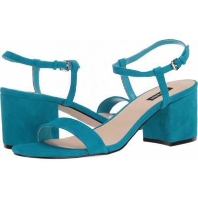 ナインウエスト Nine West レディース サンダル・ミュール シューズ・靴 Gloria Spring Teal