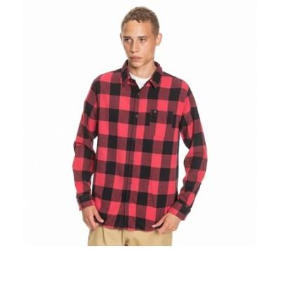 MOTHERFLY FLANNEL メンズ フランネルシャツ REGULAR FIT