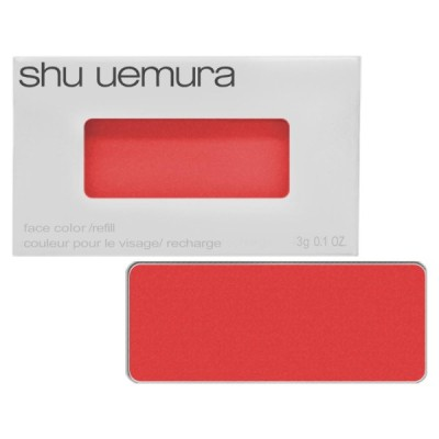 [メール便送料無料]シュウウエムラ フェイスカラー MRD163[フェイスカラー/チーク/フェイスパウダー/ほほ紅/頬紅]shu uemura
