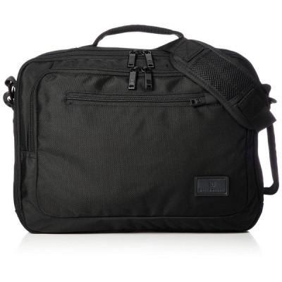 [スイスウイン] 3WAYビジネスバッグ SWE1018 ブラック